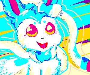 Shiny Silveon (Pokémon)
