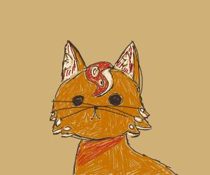 Octo-cat!