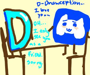 Drawception x Discord