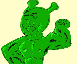 sexy shrek