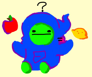 gingerpale questions which fruit is best