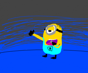 Gru karaoke