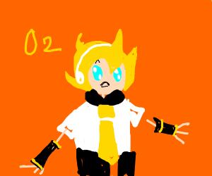 Len (Vocaloid)