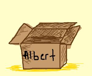 Albertsstuff