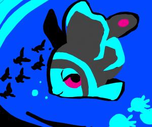 weird deformed fish