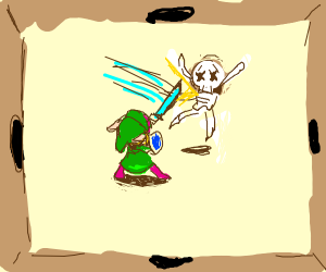Link fighting