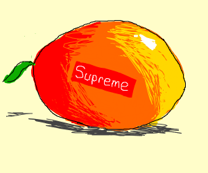 The Supreme Mango