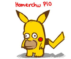 Homerchu PIO