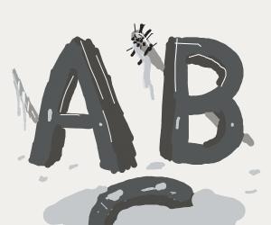 Murderous A & B