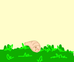 kawaii worm uwu