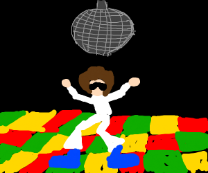 Disco Dance!
