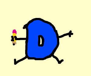 Drawception symbol