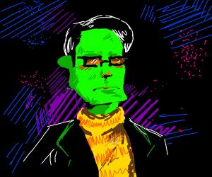 Frankenstein terminator