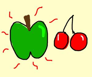 Pepper Cherry