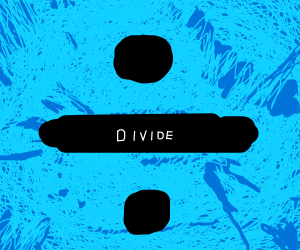 Division (The Mathematical Sign)