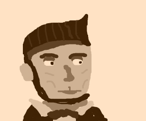 punk Abraham Lincoln