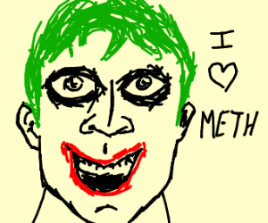 joker on meth