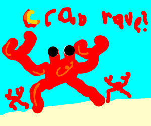 crab meme