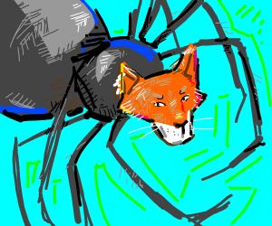Spider-fox