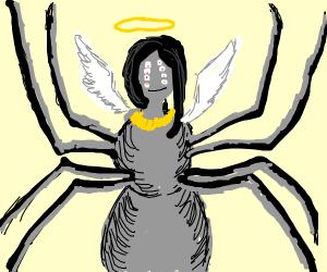 Spider goddes
