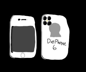 Bootleg iPhone