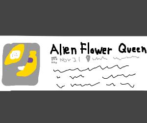 AlienFlower Queen (DC User)