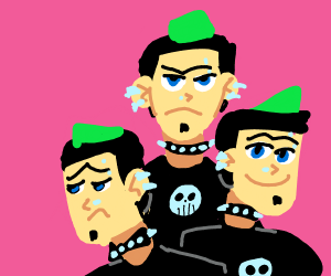 3 Duncan From Total Drama Island