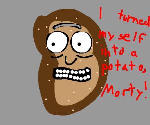 Potato Rick