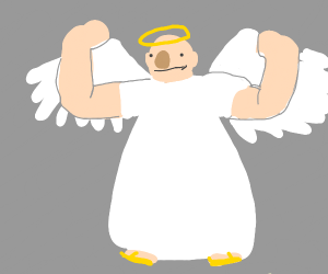 buff angel