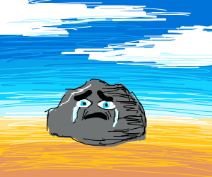 Crying Rock