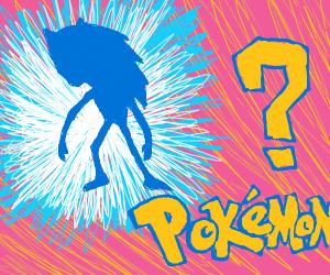 Whose that Pokemon?