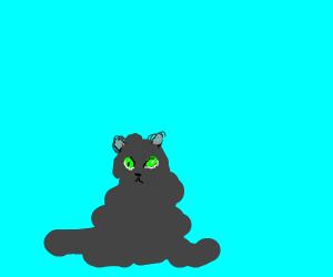 cat bat wants your blood - Drawception