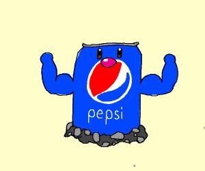 Buff Pepsi Diglett