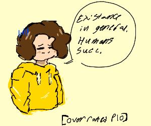 Overrated (P.I.O)