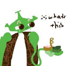 Shrekt has obtained a Clamb ;-;