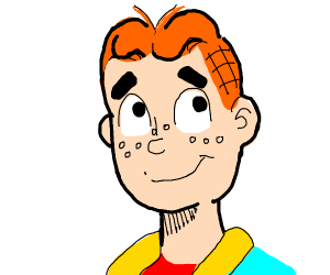 Archie - comic strip character