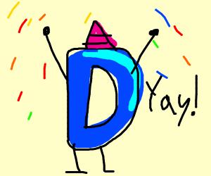 Drawception Celebration!