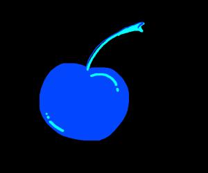 Blue Cherry Apple Thingamabob