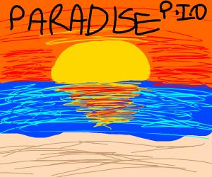 Paradise PIO