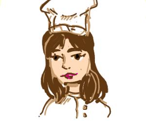 A nice chef