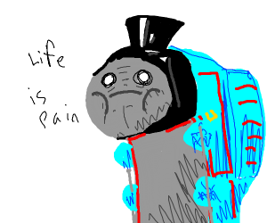 ugly Thomas