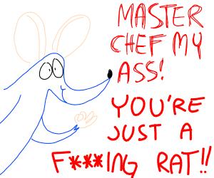 Rat Movie