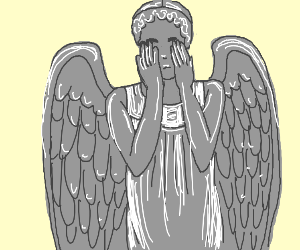 Weeping Angel (Dr Who)