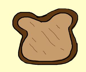 classy old toast