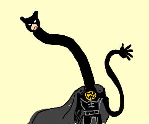 infinite batman