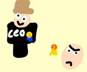 First Place CEO