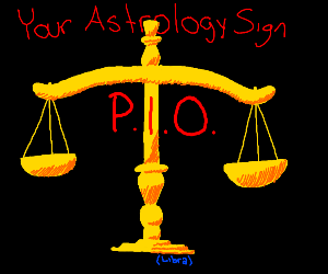 Your Astrology Sign (PIO)