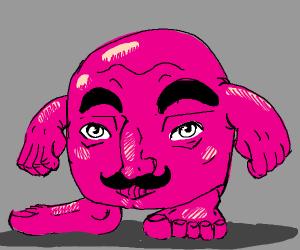 No el señor Kirby no me apuñala