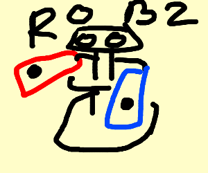 ROB2, the Switchbot