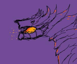 dragon sinclair
